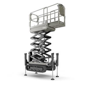 aerial platform lift 850-HE Almac Pacific