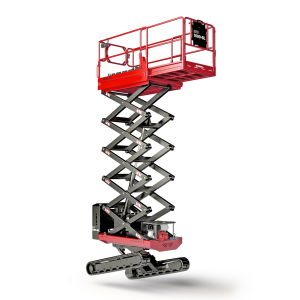 1090-BL Bi-Energy scissor lift Almac Pacific
