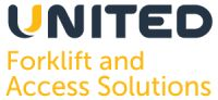 Almac Pacific partnership with United Forklift and Access Solutions